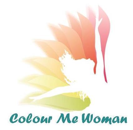 Colour Me Woman